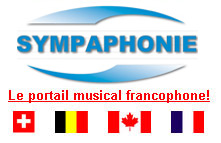 Portail musical francophone
